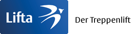 Logo Lifta – Der Treppenlift