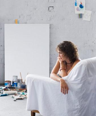 Kreative Wandgestaltung mit Fotoleinwand und Co | Infoportal zum ...