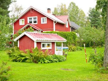 Haus-im-garten