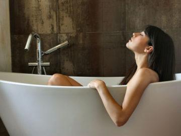 Badezimmeroase