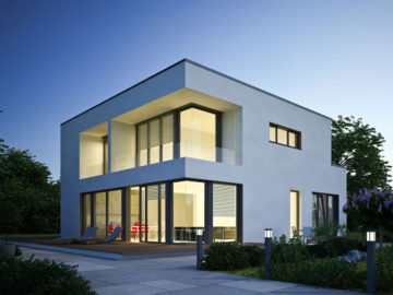 puristische-Architektur