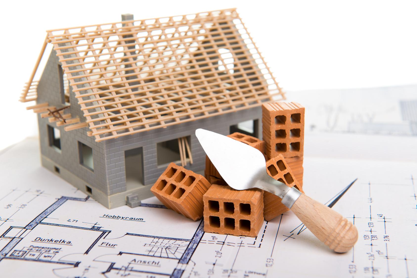 Hausbau zeichnung  Hausbau | Infoportal zum Thema Haus