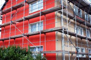 Fassadenfarben
