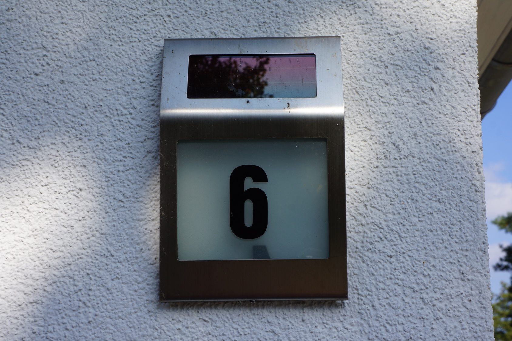 Auch für das hausnummernschild gibt es vorschriften infoportal zum thema haus