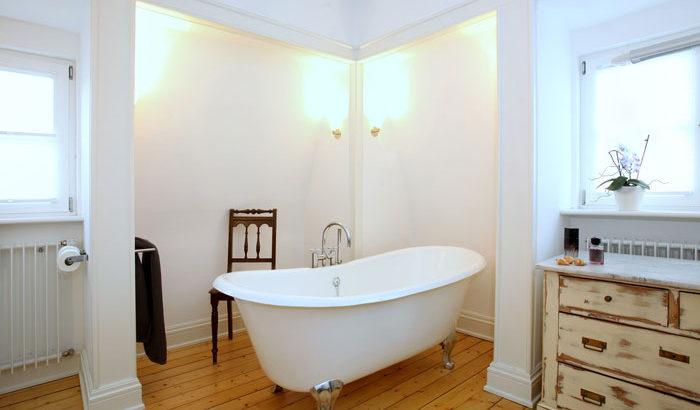 Landhaus Bad landhausstil im badezimmer ein zeitloser wohntrend infoportal