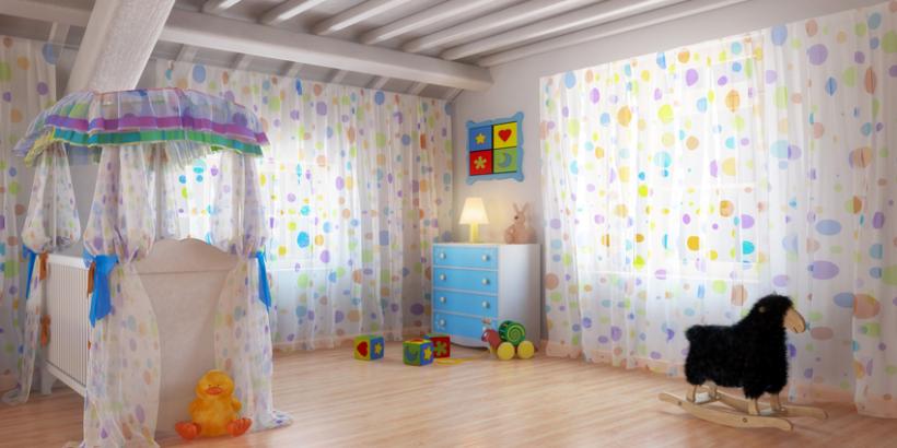 einrichtung babyzimmer wenn der nachwuchs kommt infoportal zum thema haus. Black Bedroom Furniture Sets. Home Design Ideas