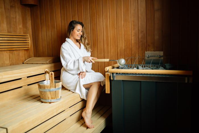 sauna im eigenheim welche saunatypen gibt es. Black Bedroom Furniture Sets. Home Design Ideas