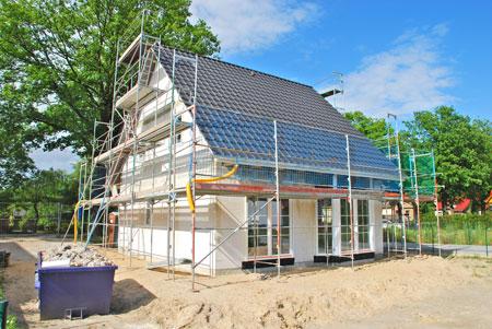 KfW-Fördermittel beim Hausbau