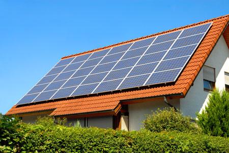 Solarenergie – Die Energiequelle der Zukunft