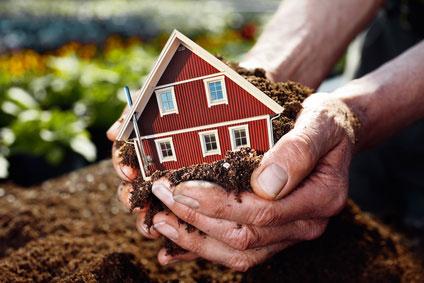 Tipps: Wie findet man die richtige Immobilie?