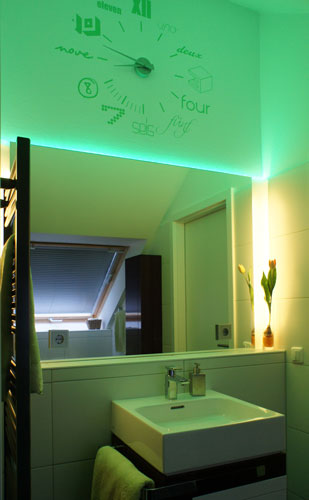 LED-Beleuchtungen auf dem Siegeszug