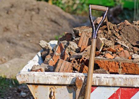 Renovierung – Wohnungen gezielt verschönern