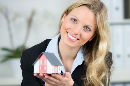 Haus- oder Möbelmessen für den Bauherrn