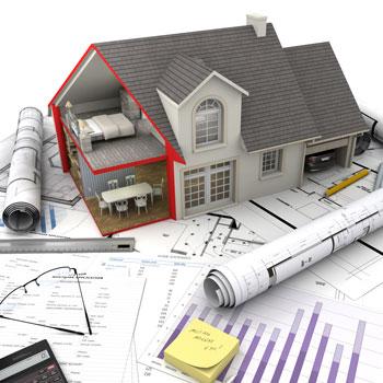 Nachhaltige Gebäudeplanung mit 3D-Animation ist ökologisch wertvoll
