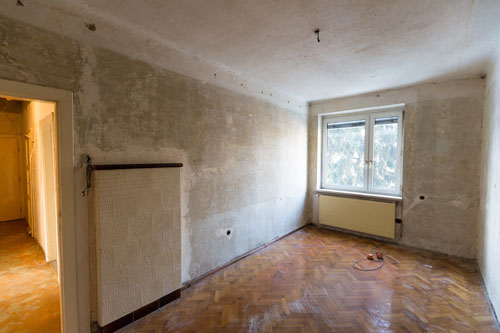 Wohnungsaufloesung