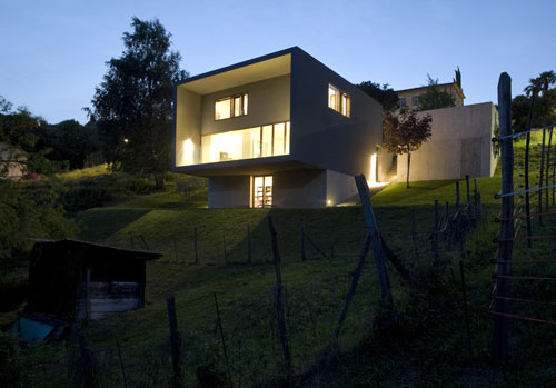 Hausbeleuchtung mit LEDs bieten viele Vorteile