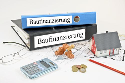 Mit dem richtigen Baufinanzierungsrechner den Immobilienerwerb passend starten