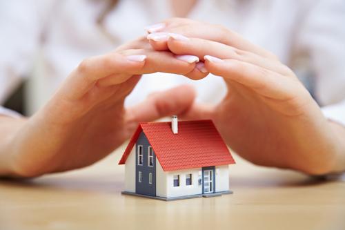 """Welches sind die """"Must have"""" in Sachen Sicherheit für das Eigenheim?"""