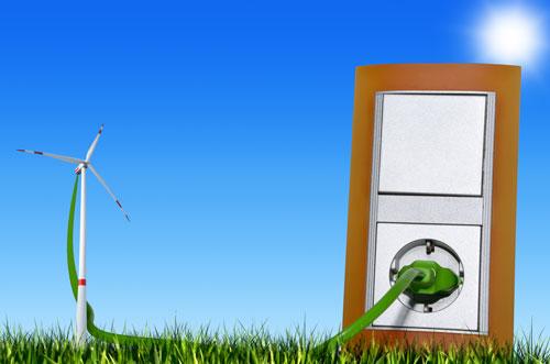 Kleinwindanlagen – Stromversorgung aus dem eigenen Garten