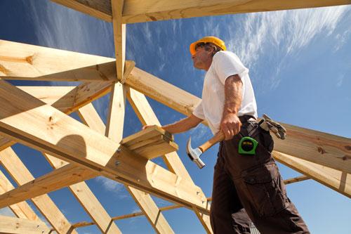 Was kann der Bauherr vom Dachdecker erwarten