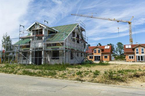 Haftpflichtversicherung für Bauherren – was macht Sinn, was nicht