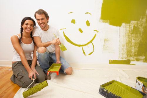 Innenraumrenovierung – ein paar Tipps