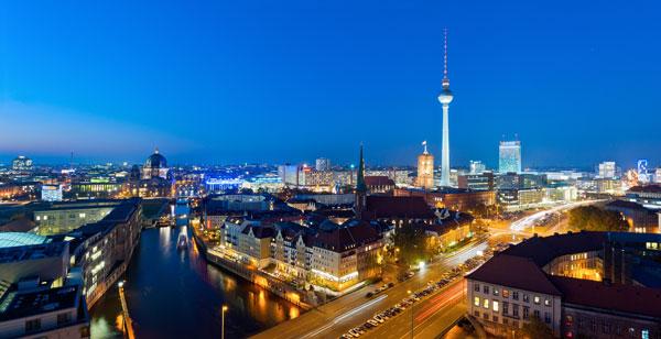 Der Wohnungsmarkt in Berlin