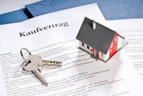 Besitzerwechsel: Worauf Immobilienkäufer und -verkäufer achten müssen