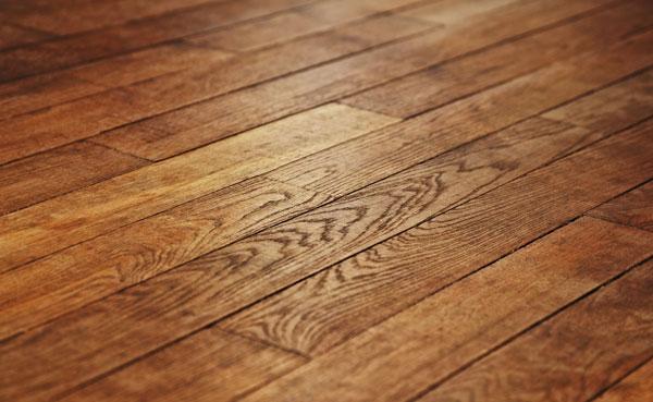 Die perfekten Naturschönheiten –nachhaltige geölte Holzböden