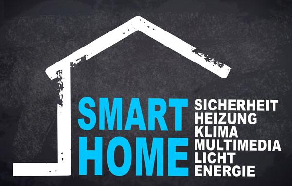 Mehr Komfort in den eigenen vier Wänden – bietet ein Smart Home