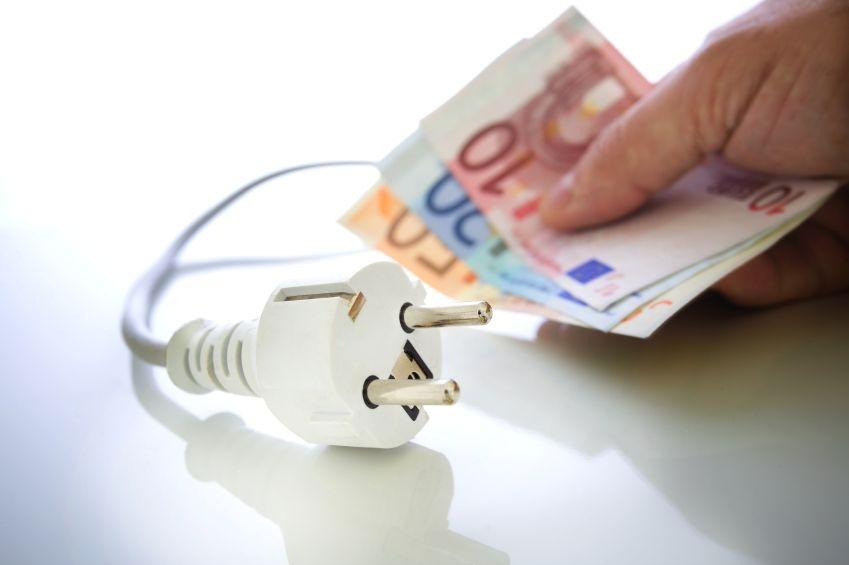 Stromsparen in den eigenen vier Wänden
