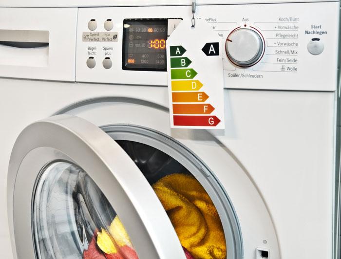 energieeffiziente Waschmaschinen und Trockner – Welche Anschaffung macht Sinn?