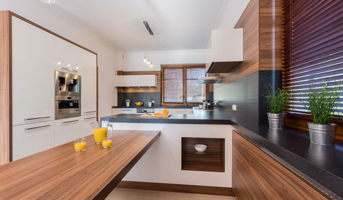 Häufig Moderne klassische Küchen sind zeitlose Schönheiten für hohe TW08