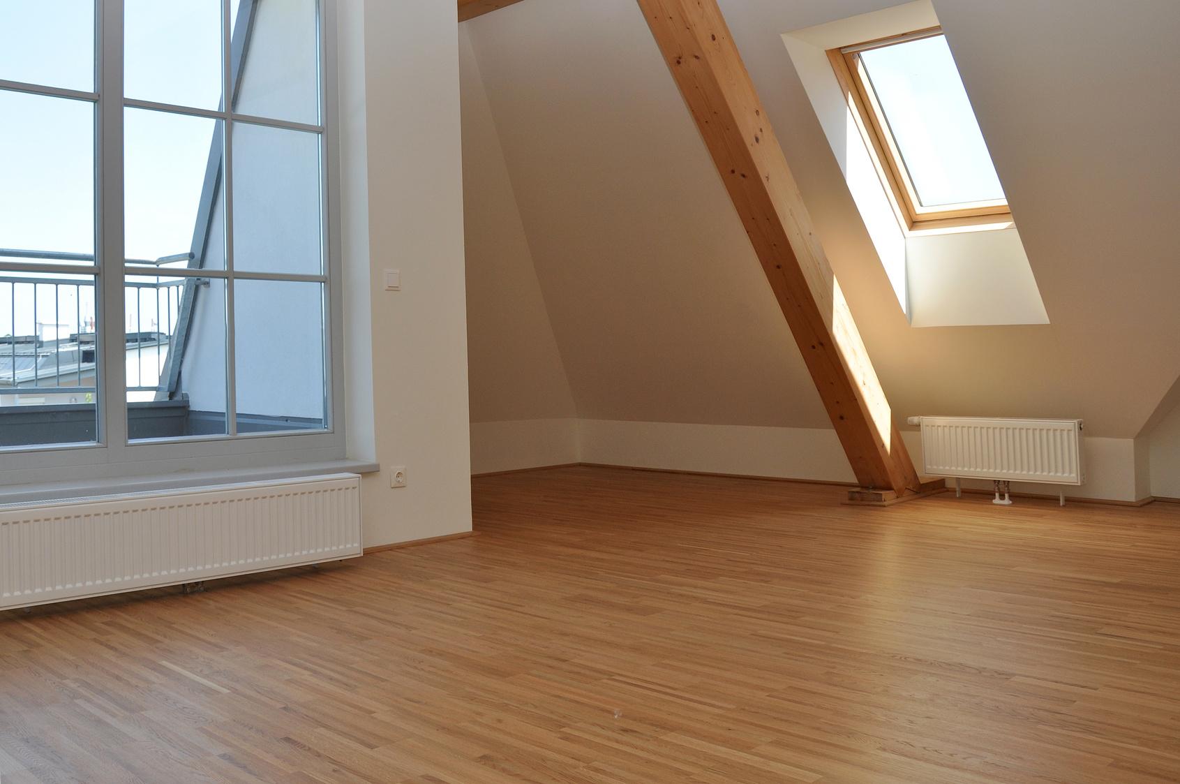 Für einen individuellen gesunden Innenausbau benötigt man unterschiedliche Materialien