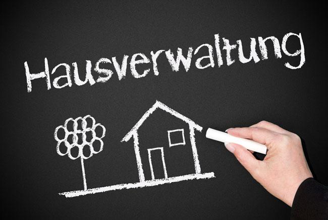 Checkliste: Wie finde ich die richtige Hausverwaltung