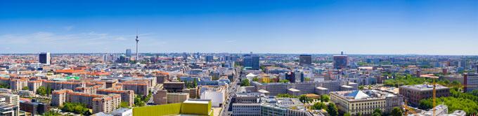 Immobilien in Berlin sind gefragt – wie noch nie
