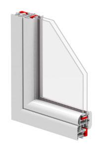 Fenster-Dämmung