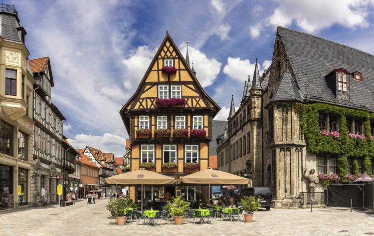 Denkmalgeschützte Immobilien kaufen – sind heute sinnvolle Investitionen
