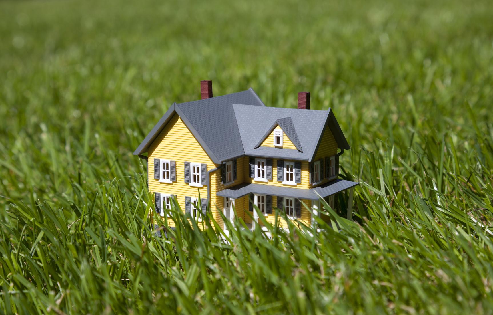 Mit einem Tiny-Haus  –  ein eigenes Dach über den Kopf