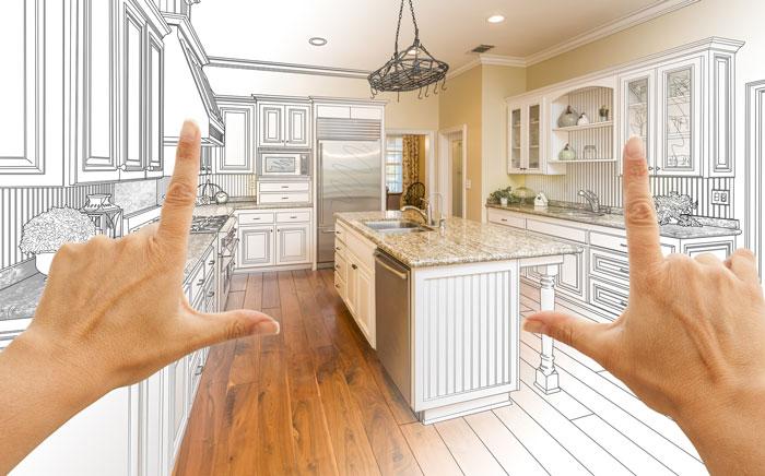 Tipps für die richtige Küchenplanung
