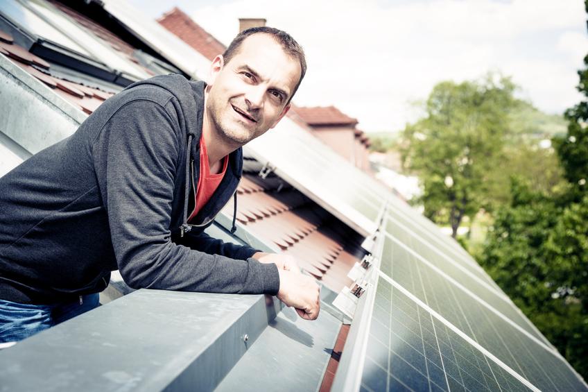 Solarfinanzierung: Der Staat macht's attraktiv