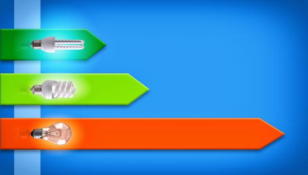 Energievorteil-LED