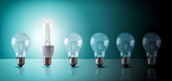 Viele Vorteile für eine Umrüstung auf LED-Lampen sprechen für sich