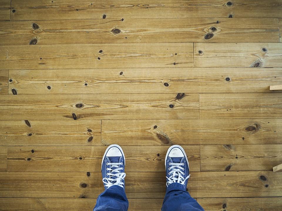 Welcher Bodenbelag passt für welche Ansprüche?