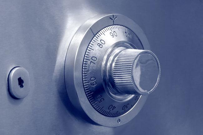 Ein Tresor für das Eigenheim bietet Schutz für wichtige Dinge