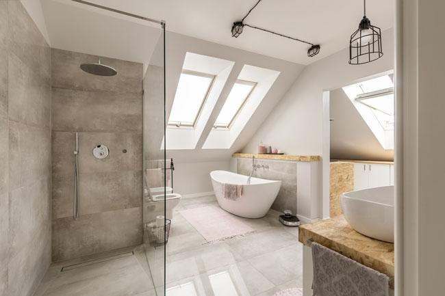 Das Bad zur Wohlfühloase machen – Infoportal zum Thema Haus