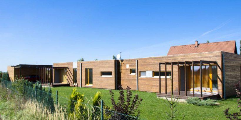 Modulhaus und Wohncontainer – eine sinnvolle Alternative ...