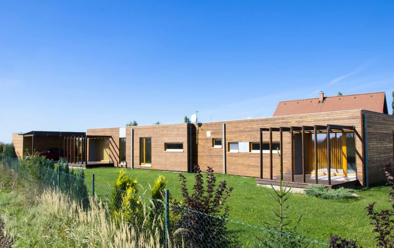 Modulhaus und Wohncontainer – eine sinnvolle Alternative?