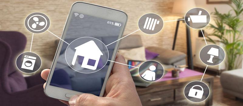 Das Smarthome – Hausautomatisierung der Zukunft