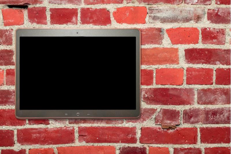 iPad Wandhalterungen für die eigen 4 Wände – Modellvielfalt und Nutzen